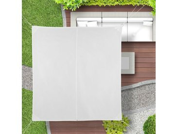 200 x 200 cm Quadrat Sonnensegel Etheredge
