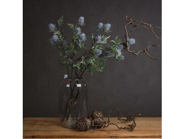 Kunstblume Distel Eryngium