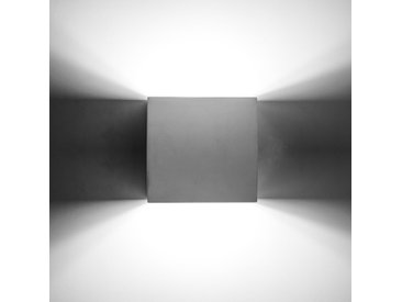LED-Up & Downlight 2-flammig Elderton