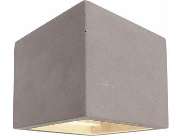 LED-Up & Downlight 1-flammig Cube