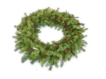 Weihnachtskranz 90 cm