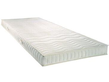 5-Zonen Latexmatratze Schlaf-line 1, 16 cm Höhe, GOTS-zertifizierte biologische Fasern