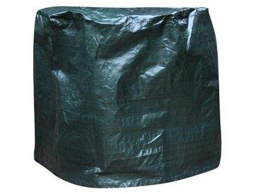Abdeckung aus Polyethylen