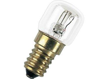 15W E14 Glühlampe