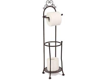 Freistehender Toilettenpapierhalter Desinor