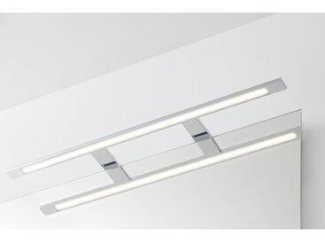 LED-Spiegellampe 1-flammig