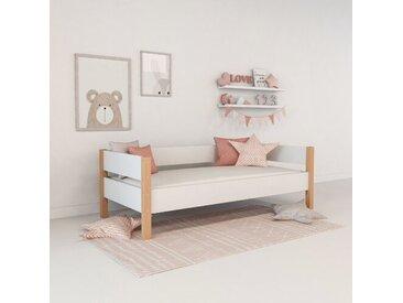 Einzelbett Alanna, 90 x 200 cm