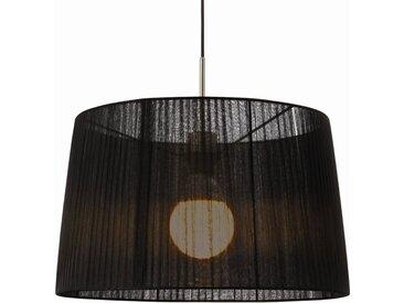 45 cm Lampenschirm Capen aus Stoff