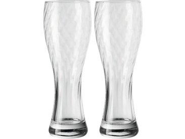 Weizen Biergläser-Set Maxima