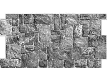 98 cm x 49 cm Mosaikfliese Haxby aus PVC