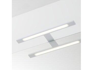 LED-Spiegelleuchte 1-flammig Ancis