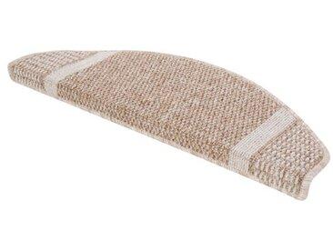 Stufenmatten-Set Runner in Beige