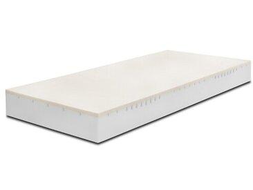 Badenia Komfortschaummatratze, 7-Zonen, 21 cm Höhe, 2 Schichten, OEKO-TEX Standard 100