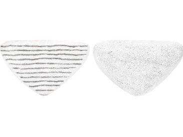 2-tlg. Reinigungspads und Dampfreiniger-Pads Powerfresh-Set