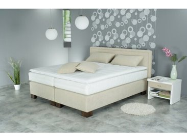 Boxspringbett Bluford
