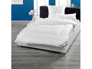Leichtsteppbett / Faserbettdecke Texas 100% Polyester (Leicht)