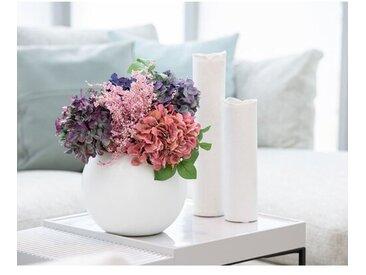 Kunstblumengesteck Nele in Vase