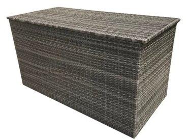 500 L Aufbewahrungsbox Durrant aus Polyrattan