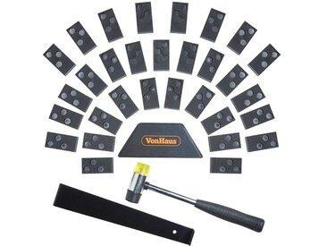 Werkzeugsatz für Laminatfußboden Akia