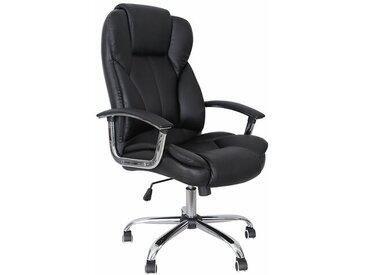 Runyan Bürostuhl mit hoher Rückenlehne