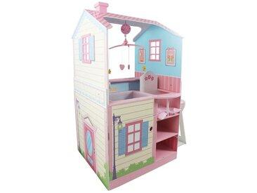 Puppenhaus Morgan