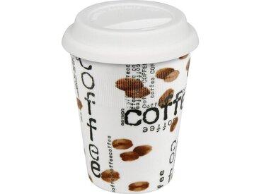 Kaffeebecher Coffee