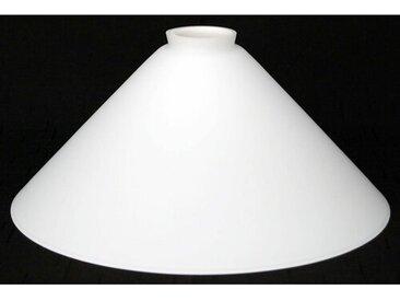 30 cm Lampenschirm aus Glas