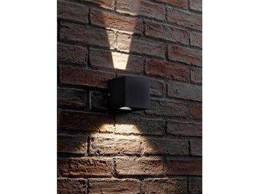 LED-Außenwandstrahler Sorrells