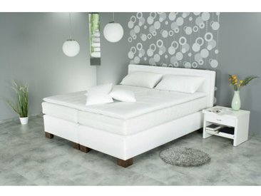Boxspringbett Bluford ohne Topper