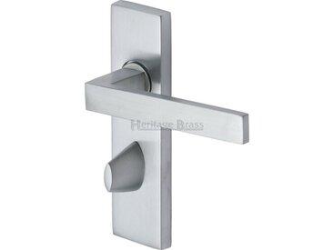 Badezimmer-Türklinke