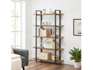 Bücherregal Wenlock