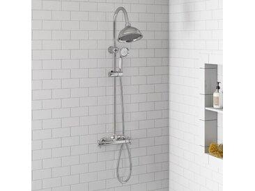 Duschsystem Aufputz Marianna