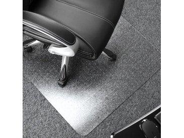 Cleartex Ultimat für Teppichböden mit niedrigen und mittelhohem Flor Stuhlmatte