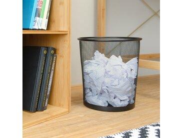 12 L Papierkorb