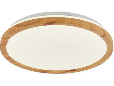 LED Deckenleuchte 1-flammig Bargas