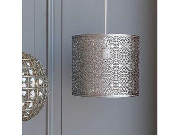 25,5 cm Lampenschirm Liskeard aus Metall