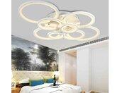 LED- Deckenleuchte Vernon, 100 cm