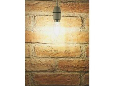 4 W BA22d LED-Glühbirne