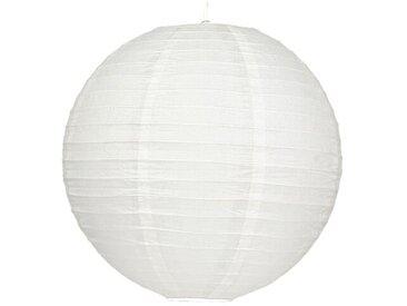 50 cm Lampenschirm aus Papier