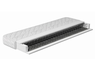 Bonellfederkernmatratze, Clear Ambient, 7-Zonen, 16 cm Höhe, OEKO-TEX Standard 100