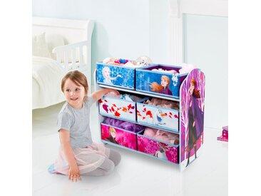 Spielzeug-Organizer Disney Frozen