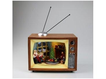 Spieluhr Tv