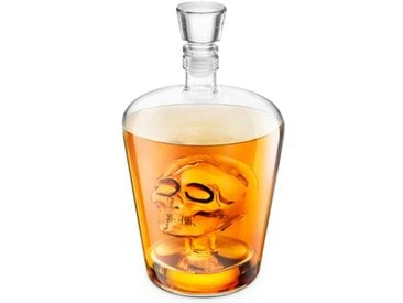 Skull 1L Decanter Jameson