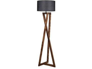 144 cm Tripod-Stehlampe Kovary