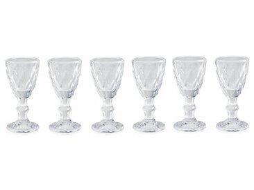 50 ml Weinglas Prisma