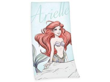 Kinder Strandtuch Arielle