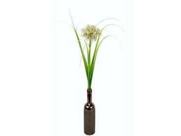 Kunstblume Schafgarbe in Vase