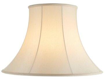 56 cm Lampenschirm aus Textil