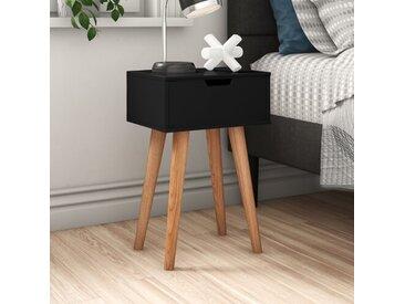 Newman Nachttisch mit 1 Schublade