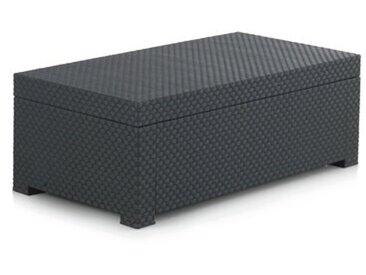 316,95 L Aufbewahrungsbox Diva aus Kunststoff